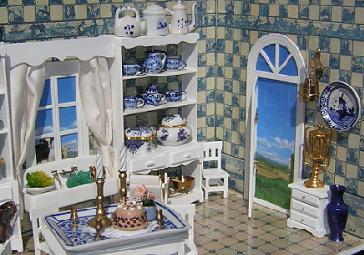 wok world of kitchen | das küchenmuseum | küchen aus jeder epoche ... - Friesische Küche