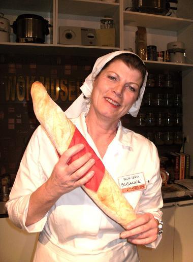 Wok Küchenmuseum Hannover ~ wok world of kitchen das küchenmuseum küchen aus jeder epoche aktuelles