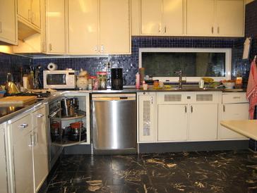 wok world of kitchen das k chenmuseum k chen aus jeder epoche archivierte news meldungen. Black Bedroom Furniture Sets. Home Design Ideas